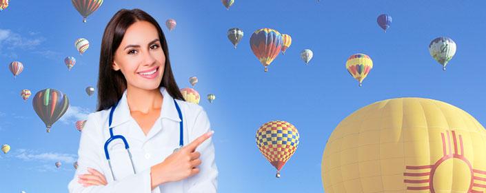 Locate Albuquerque Bioidentical Hormone Doctors